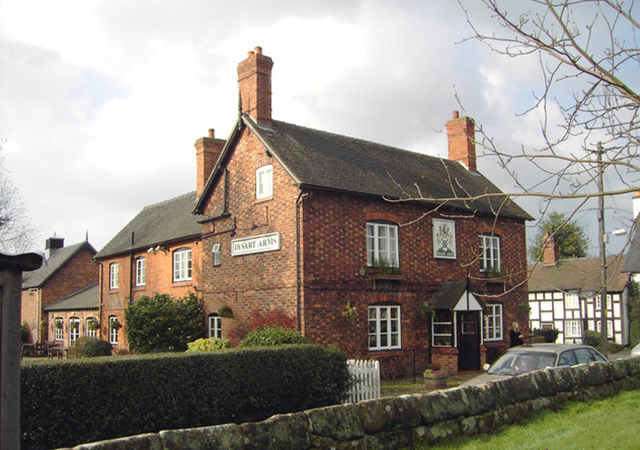 The Dysart Arms