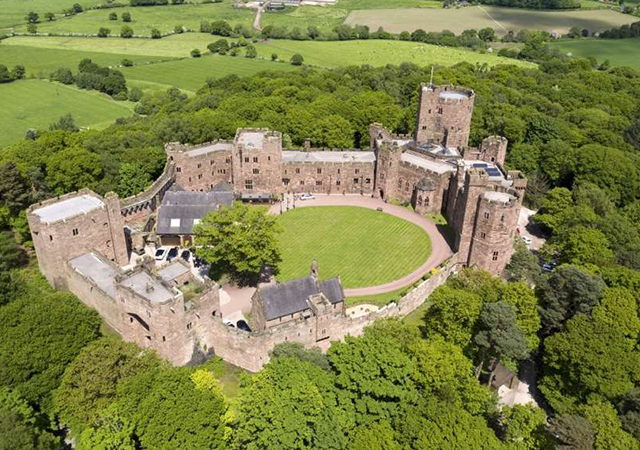 Peckforton Castle 2