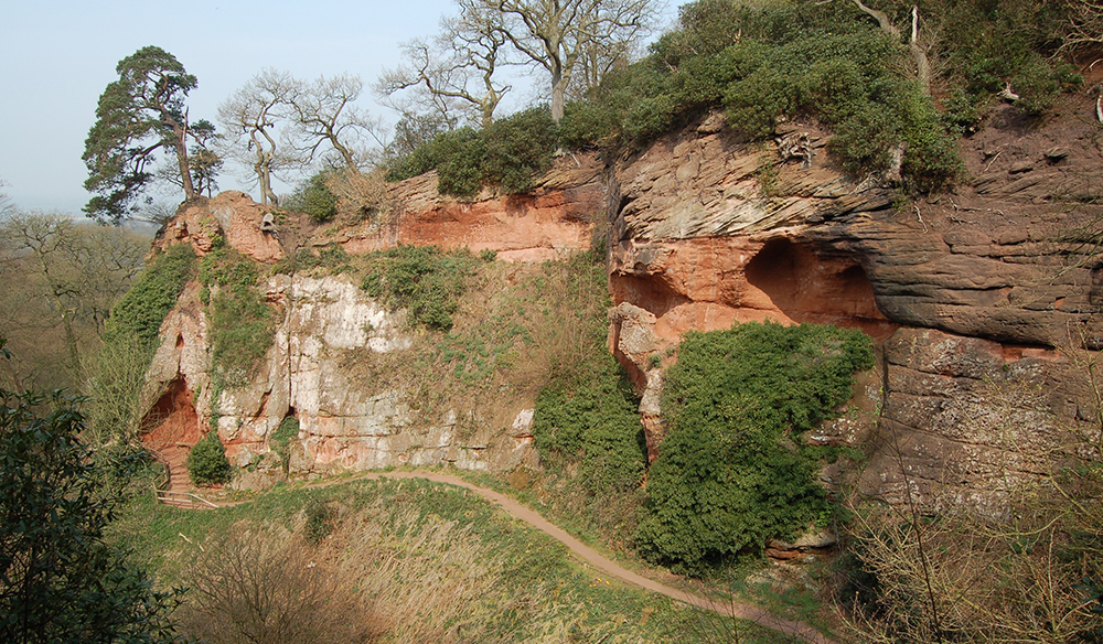 Hawkstone Park Follies