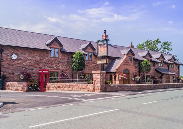 Pubs & Eating – Sandstone Trail Cottages
